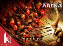 Standard Temur Reclamation - Magic Arena - Cinott MTG