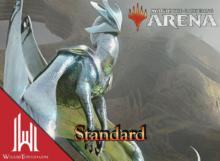 Standard Esper Control - Magic Arena - Cinott MTG