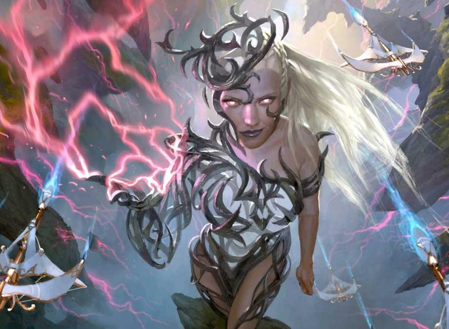 Breya Etherium Shaper