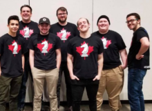 Canadian Team MTG: Presenting The Chilled Guild!