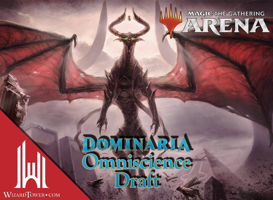 Dominaria Omniscience Draft