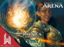 Ravnica Allegiance Draft - Mill Edition - Magic Arena - Cinott MTG