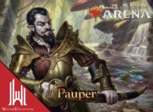 Pauper - Magic Arena - Cinott MTG