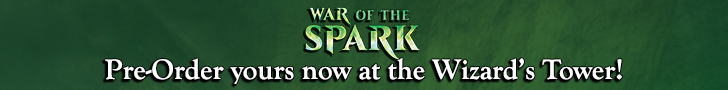 Pre-order War of the Spark Now!