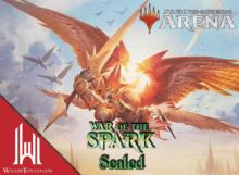 War of the Spark Sealed - Magic Arena - Cinott MTG