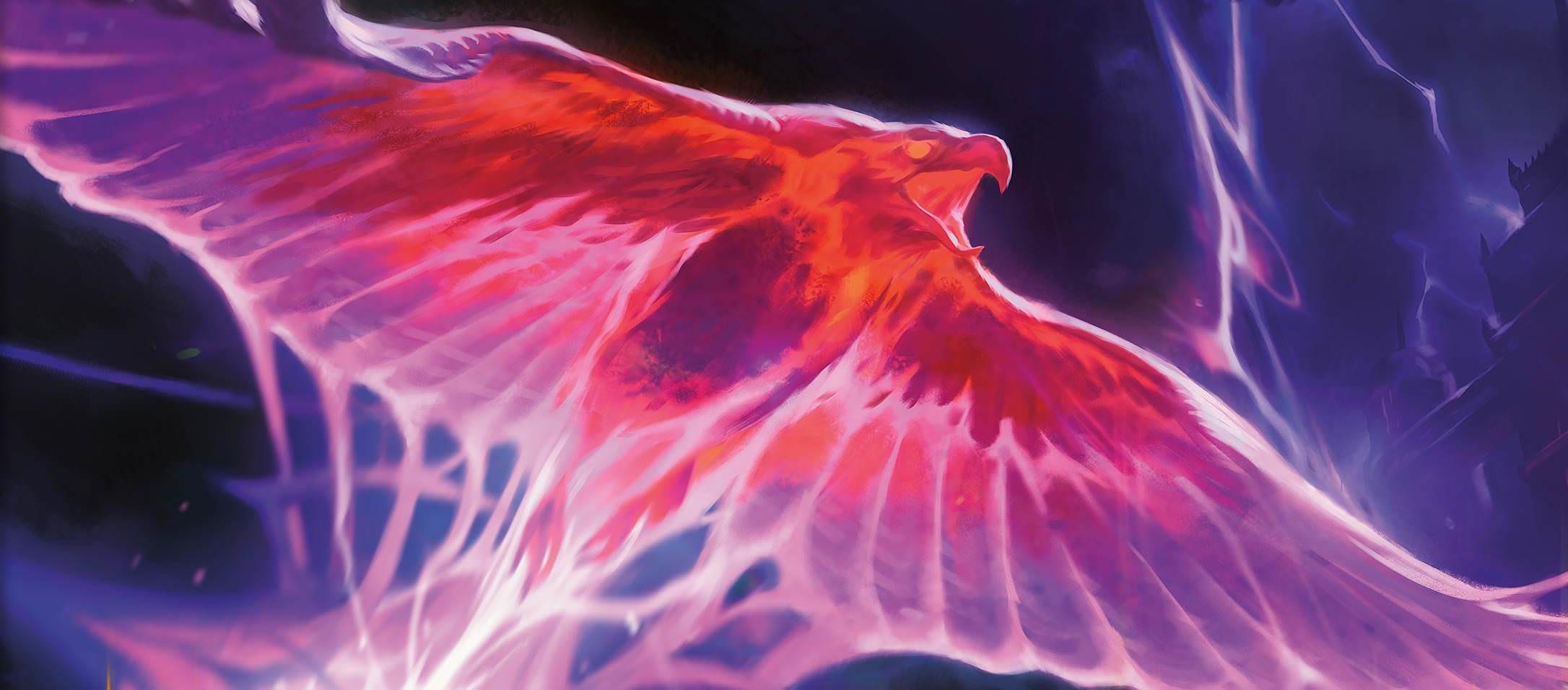 Arclight Pheonix
