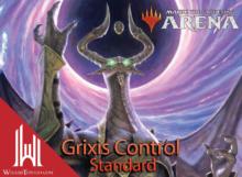 Standard Grixis Control - Magic Arena - Cinott MTG