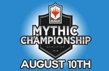 Mythic Championship