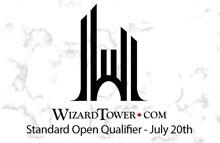 Open Qualifier