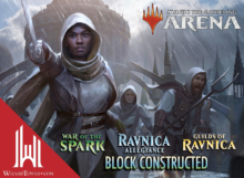 Ravnica Block Constructed - Magic Arena - Cinott MTG