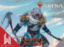 Counters - Magic Arena