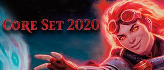 Core 2020 Singles