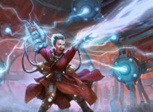 Getting Ready for Throne of Eldraine #5 – Looking at post-rotation Red cards