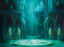 Getting Ready for Throne of Eldraine #9 – Looking at post-rotation Artifact and Land cards