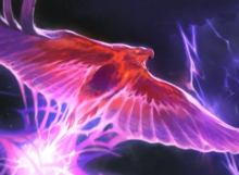 Standard 2020 Izzet Phoenix - Magic Arena - Cinott
