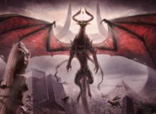 Omniscience Draft Core Set 2020 - Magic Arena - Cinott MTG