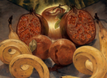 Standard Sultai Food - Magic Arena - Cinott