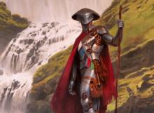 Commanders Brew Episode 216 - Golos & the Legendary Artifacts