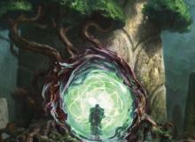 Standard Mono Green Henge - Magic Arena - Cinott