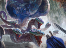 Standard Temur Hydra - Magic Arena - Cinott