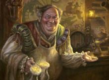 Abzan Adventures - Artisan - Magic Arena - ChompydaChupacabra