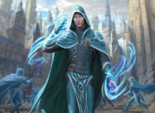Standard Simic Self Mill - Magic Arena - Cinott