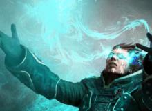 Omniscience Draft - Magic Arena - ChompydaChupacabra