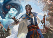 Standard Esper Control - Magic Arena - Cinott