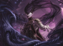 Theros Beyond Death After Party Ashiok - Magic Arena - Cinott