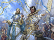 Commander's Brew - Our Favourite Cards of 2019!