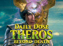Daily Dose of Theros Beyond Death #8 – The Saga of Theros Continues