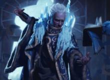 Standard Izzet Flash - Magic Arena - Cinott