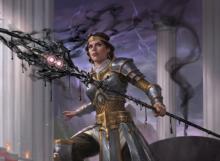 Cracking Theros Beyond Death Packs - Magic Arena - Cinott