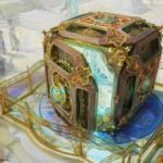 Cube Sealed #3 - Magic Arena - Cinott