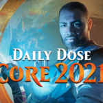 Daily Dose of Core Set 2021 #4 – Seeing Red