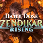 Daily Dose of Zendikar Rising #2 – The return of Double-Faced Cards: Lands Edition