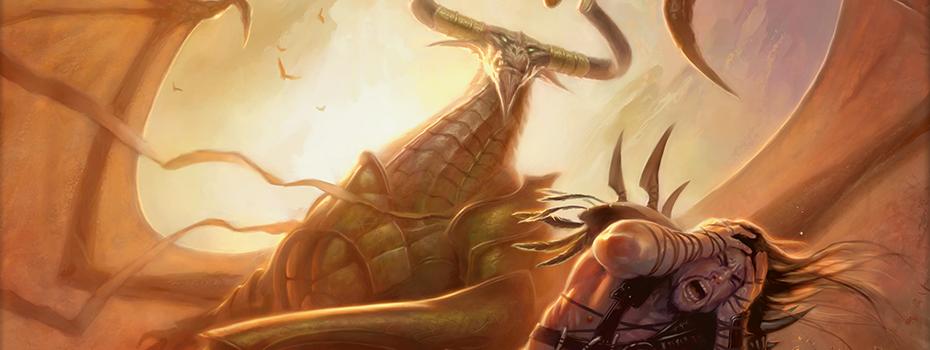 Grixis Commander Review: Part 1