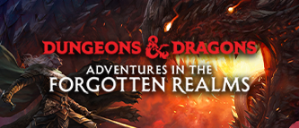 Adventures in the Forgotten Realms Singles