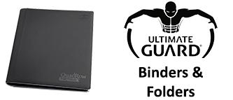 UG Binders & Folders