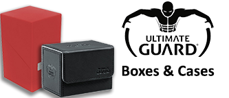 UG Boxes & Cases
