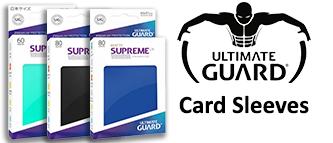 UG Card Sleeves