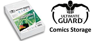 UG Comics Storage