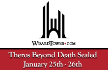 Theros Beyond Death Sealed