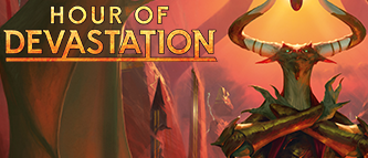 Hour of Devastation Singles