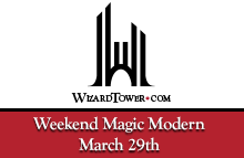 Weekend Magic Modern
