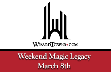 Weekend Magic Legacy
