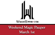 Weekend Magic Pauper
