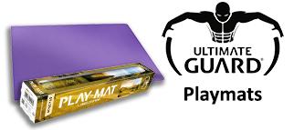 UG Playmats