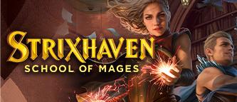 Strixhaven School of Mages Singles