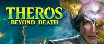 Theros Beyond Death Singles